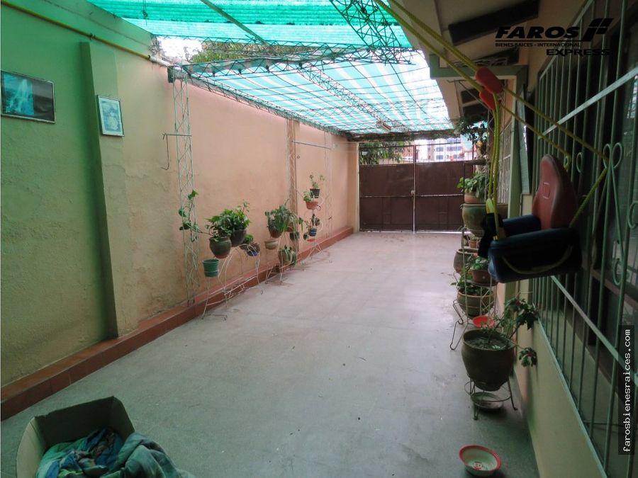 us 179500 una planta garzonear semapa cochabamba