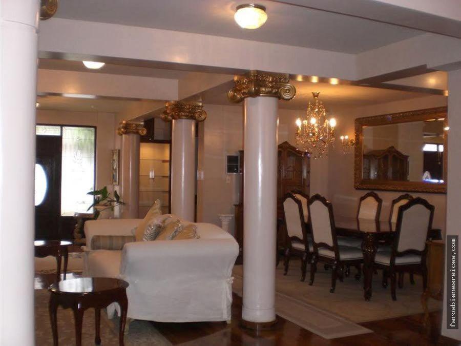 casa residencial en venta cochabamba