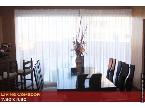 penthouse en venta calacala cochabamba
