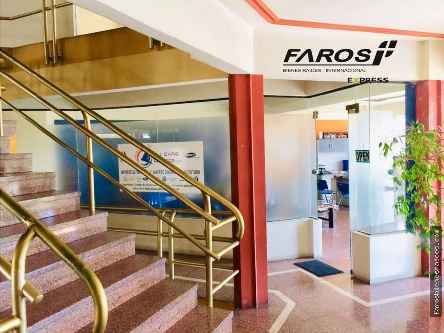 prox plazuela corazonistas oficinas en alquiler