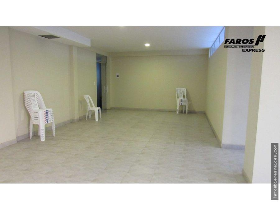 duplex departamento queru queru cochabamba