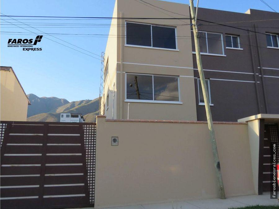 prox cond horizonte casa nueva