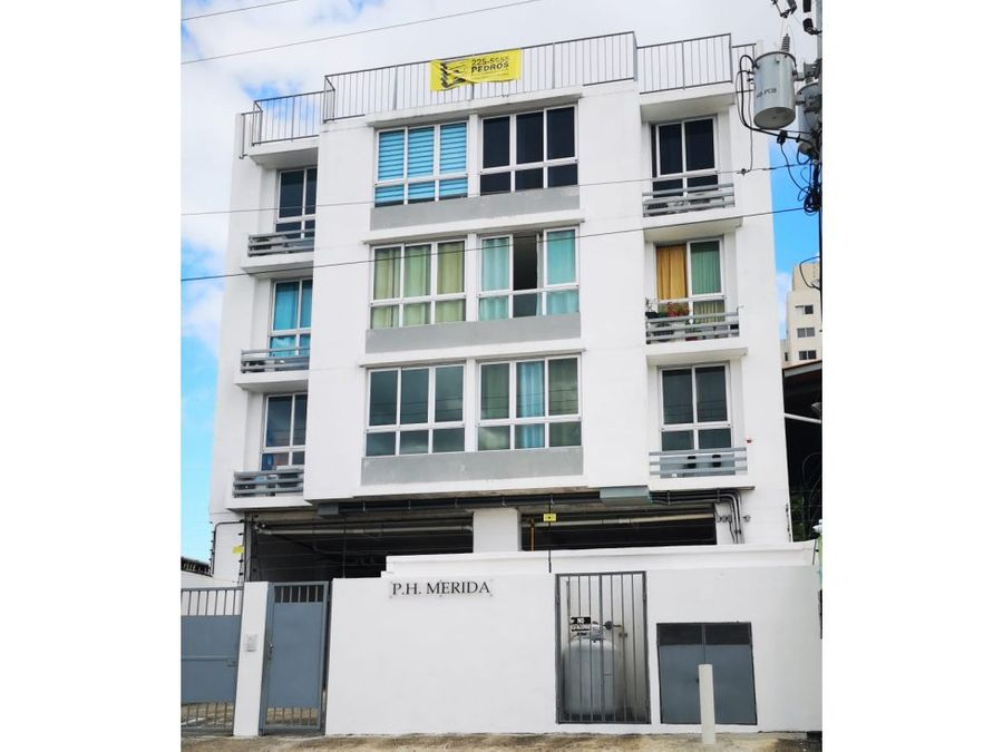 parque lefevre apartamentos desde 135000