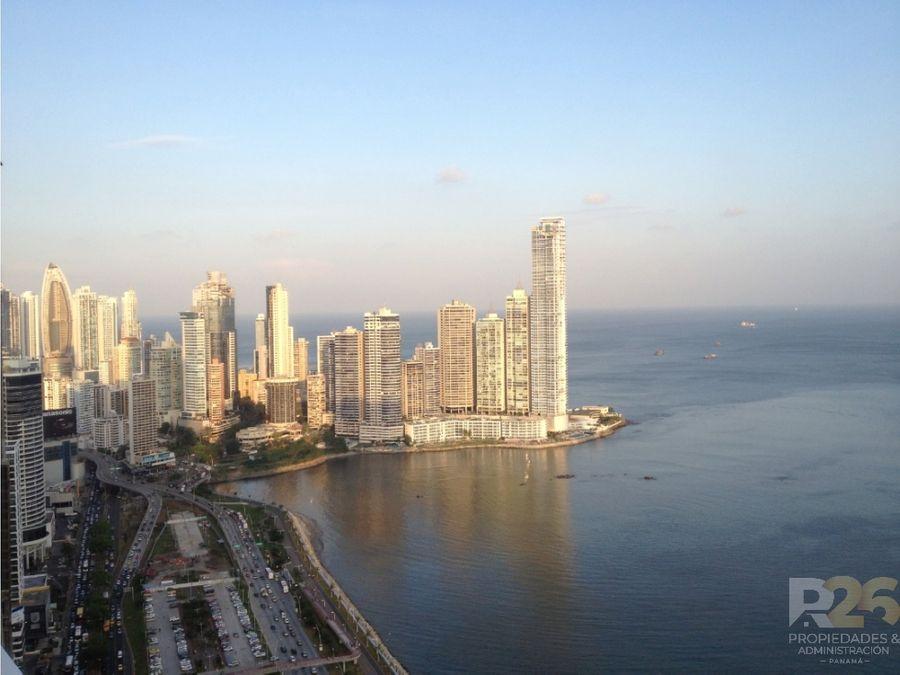 ph vista del mar avenida balboa vista al mar