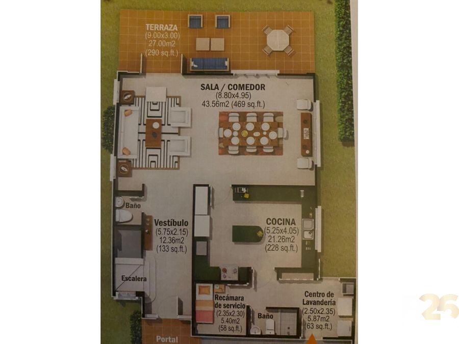 casa en altos de panama se vende 4 rec 5 banos 2 parking