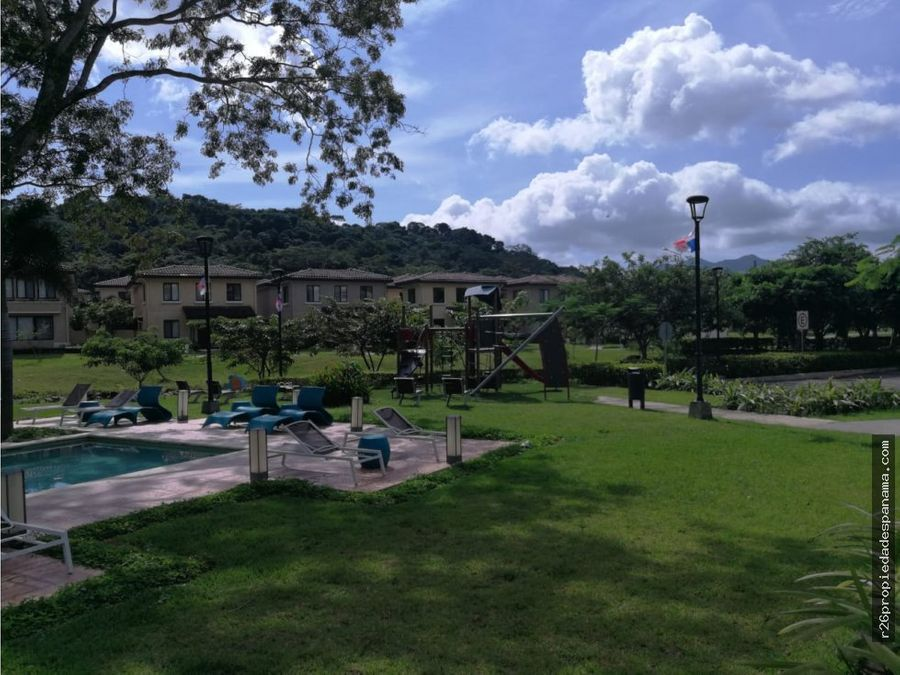 panama pacifico river valley zona tranquila