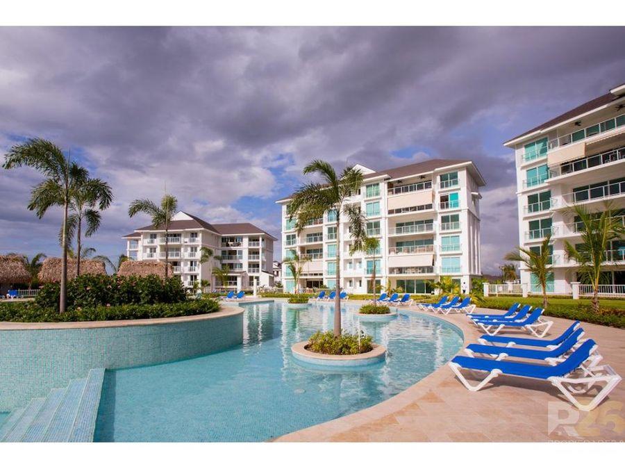 bijao beach club residences se vende apto de 130mts2 3r 2b