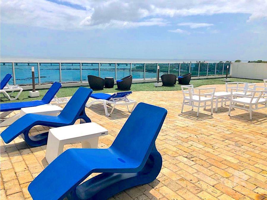 icon tower coco del mar se vende