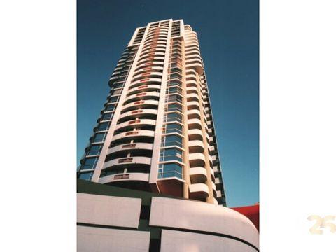 ph torre cosmos san francisco se vende apto 170 mt2