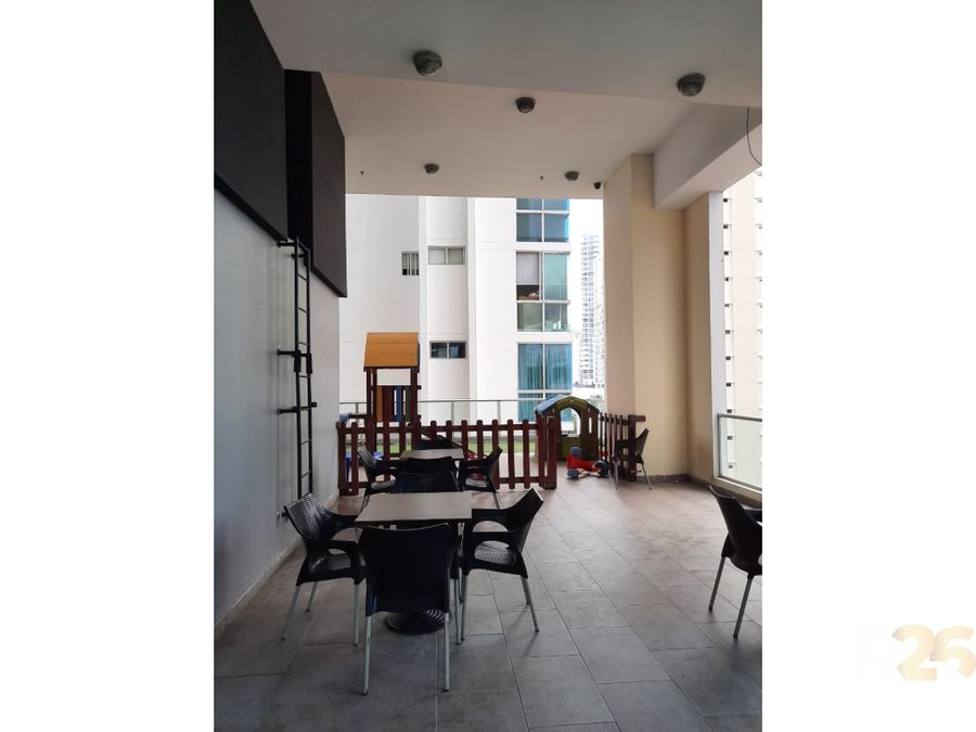 ph quartier se vende apartamento en san francisco full amoblado