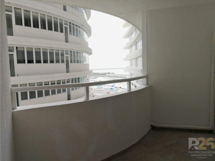 bay view espacioso 80mts2