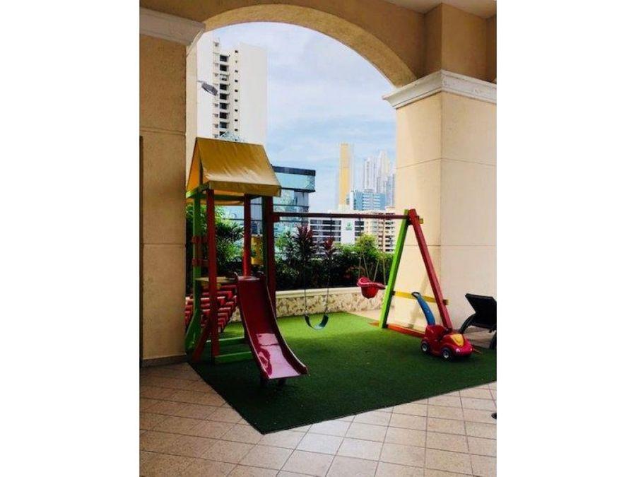 ph victoria tower obarrio se vende apto de 204 mts2 3r 3b 2p