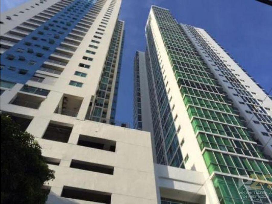 sky blue tower