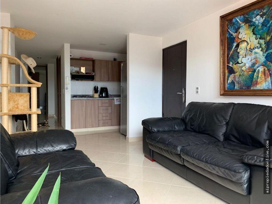 venta apartamento sabaneta zaratoga