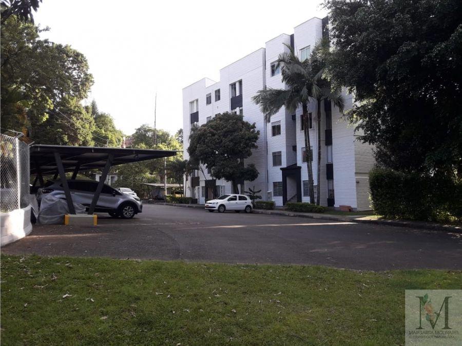 venta apartamento con parqueadero en el barrio la paz envigado