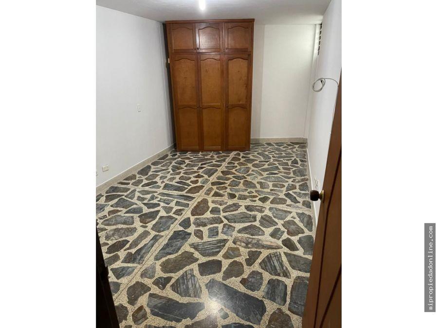 venta apartamento en sabaneta entreamigos central zona plana piso 2