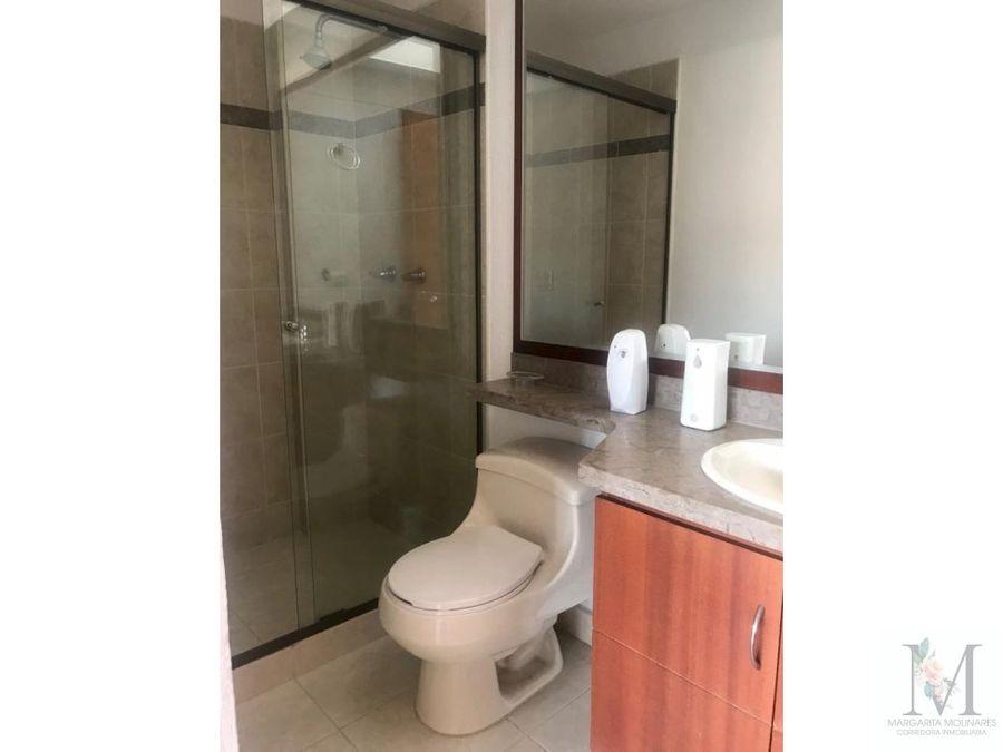 casa en venta en unidad residencial de itagui suramerica