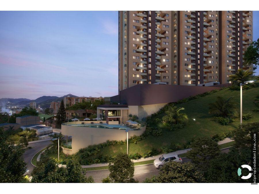venta apartamento cesion de derechos urbanizacion sabatto sabaneta