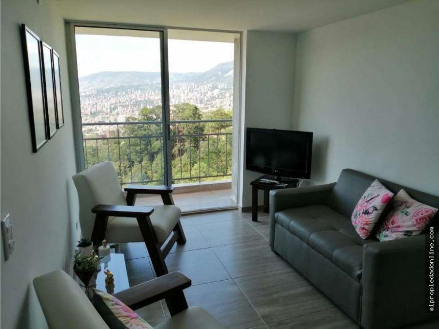 venta apartamento maria auxiliadora sabaneta parte alta