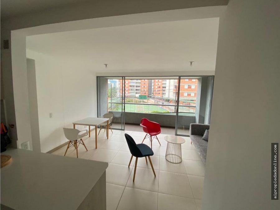 apartamento en venta suramerica entre itagui y la estrella negociable