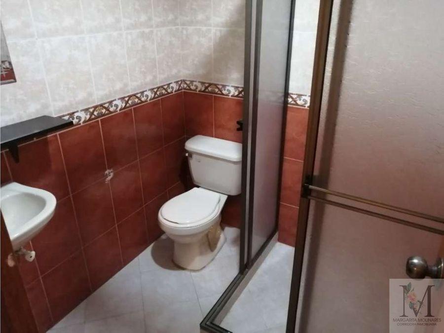 venta apartamento en edificio sabaneta central residencial