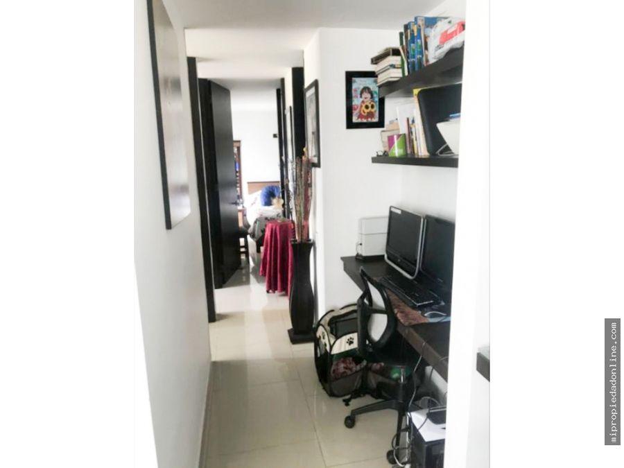 apartamento envigado loma almendros la cuenca cerca clinica policia