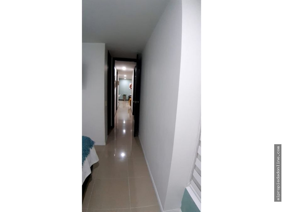 venta apartamento sabaneta sector colegio carmelo plano residencial