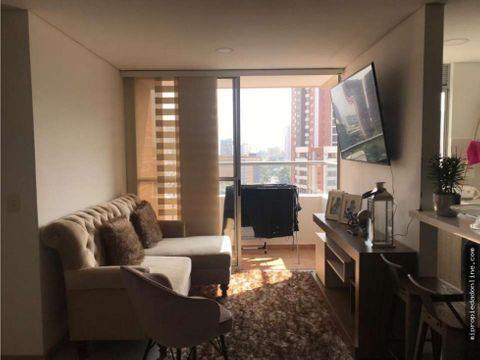 venta apartamento en los alcazares sabaneta unidad residencial