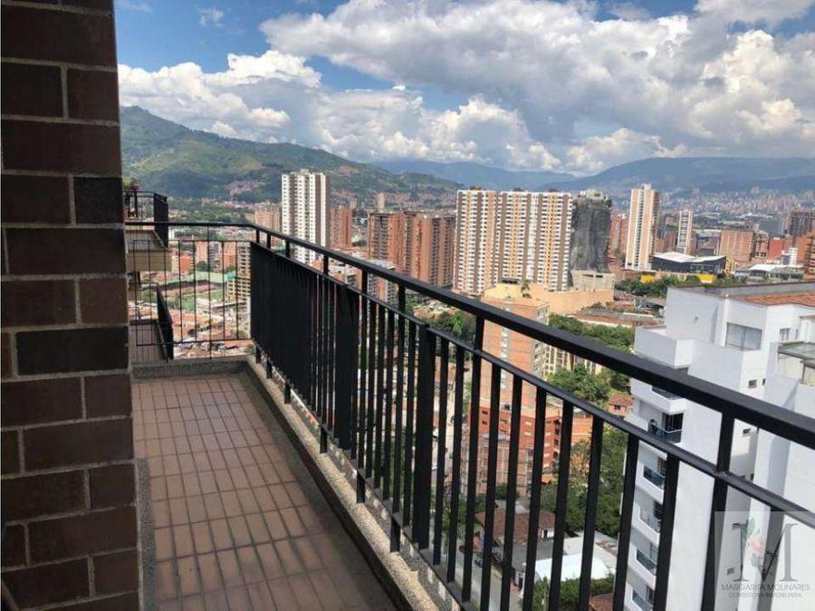 venta apartamento sabaneta piso alto vista a la ciudad