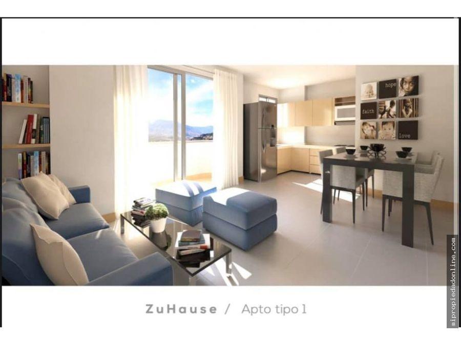 venta ultimos apartamentos para estrenar en sabaneta