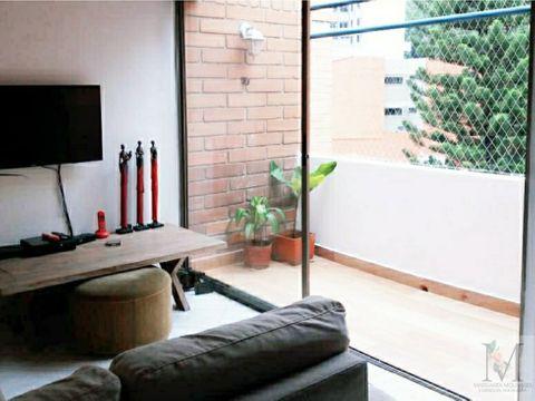 venta apartamento medellin la frontera con parqueadero y cuarto util