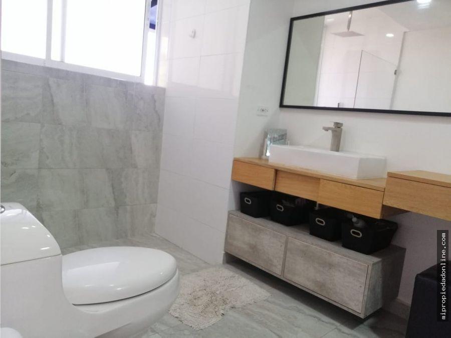 venta apartamento san lucas envigado remodelado piso bajo dos terrazas