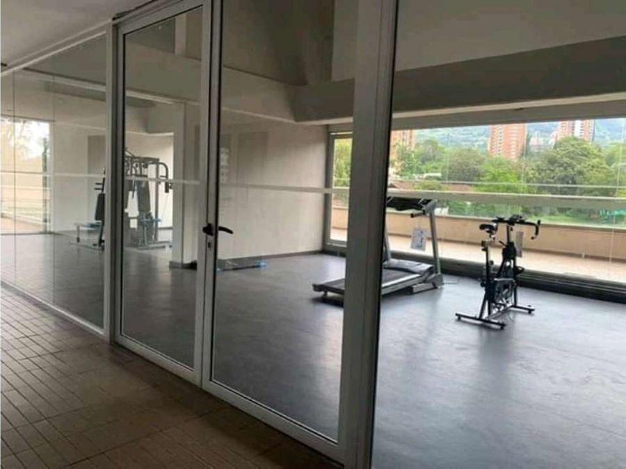 venta apartamento con parqueadero en itagui suramerica