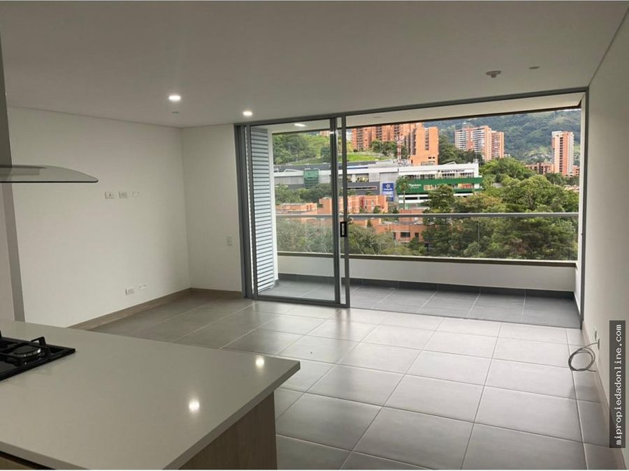 venta apartamento en envigado loma del chocho nativo mall terracina
