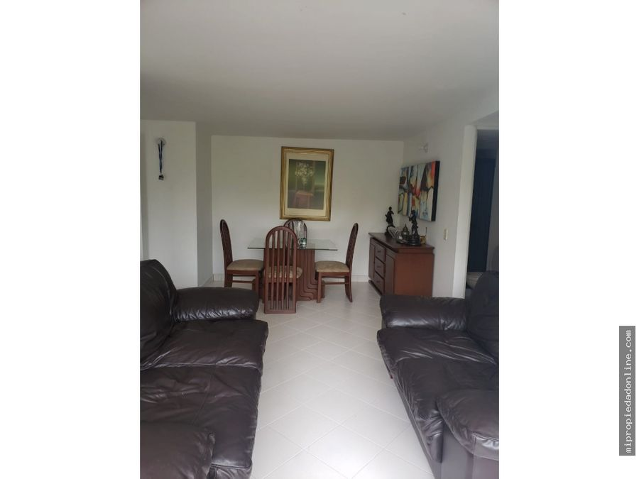 venta apartamento en suramerica rodeado de verde ideal para remodelar