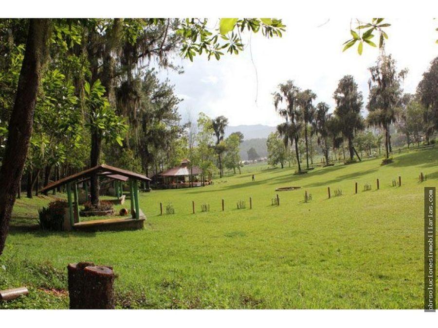 solar venta rancho guaraguao constanza