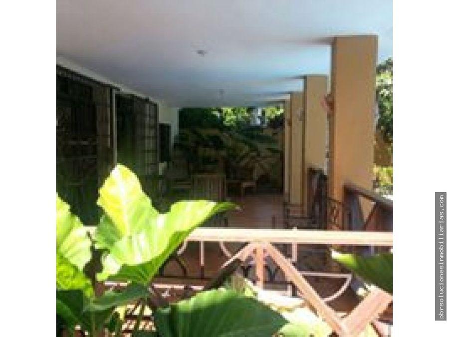 villas palenque alquiler