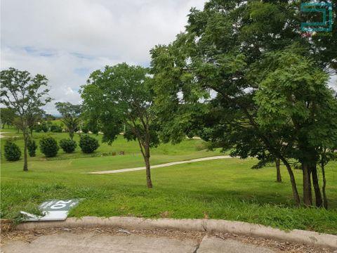 terreno con vista al hoyo 2 mod 5 urubo golf 5 20
