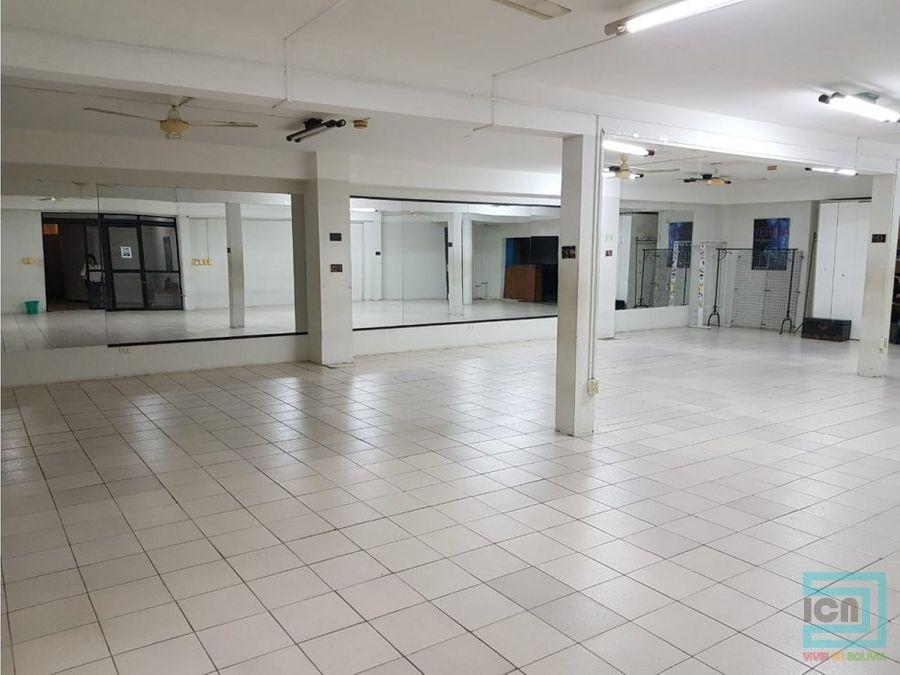 edificio para institucion en venta