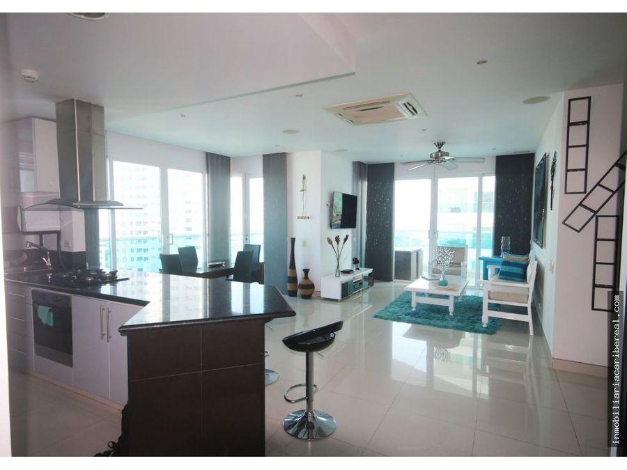 apartamento en exclusiva zona residencial