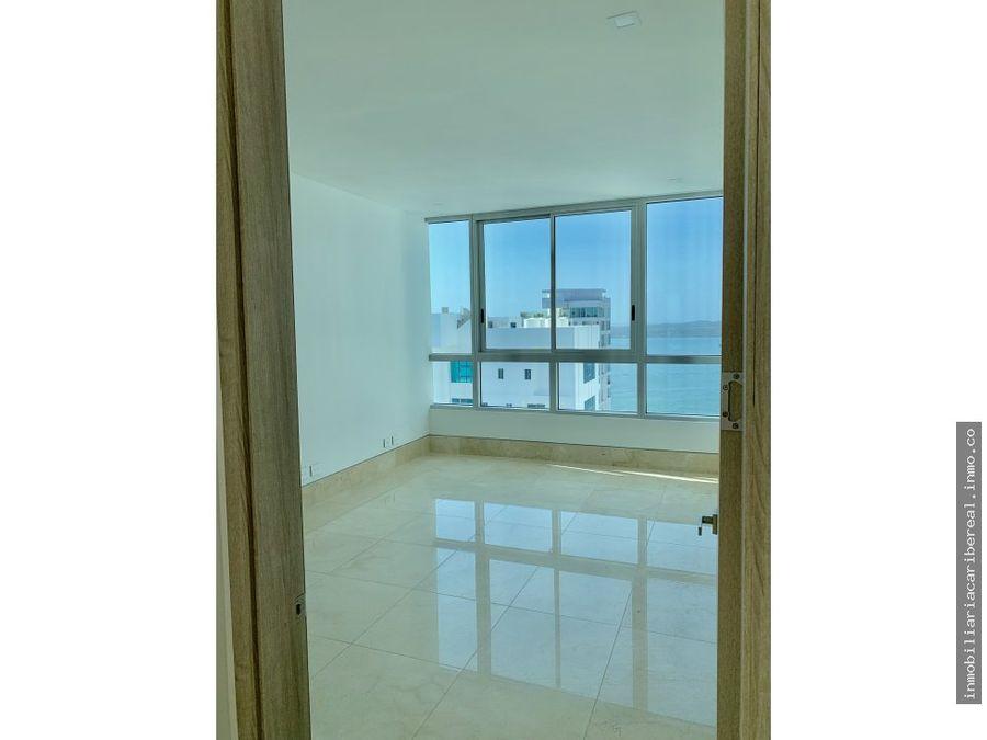 apartamento castillogrande espectacular vista