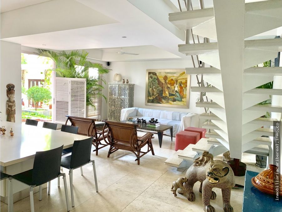 apartamento centro historico cartagena