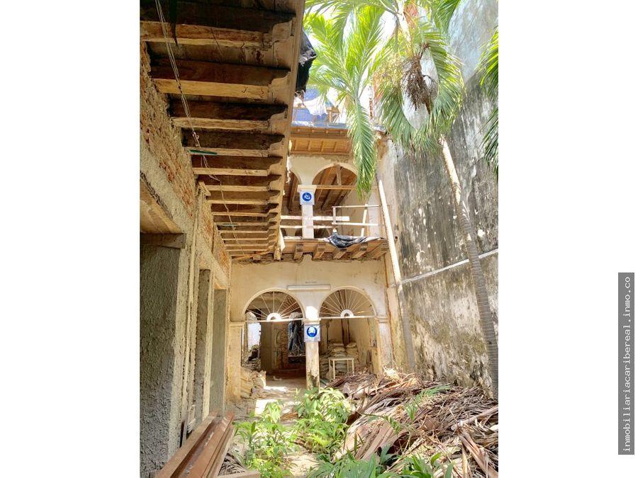 casa colonial centro historico