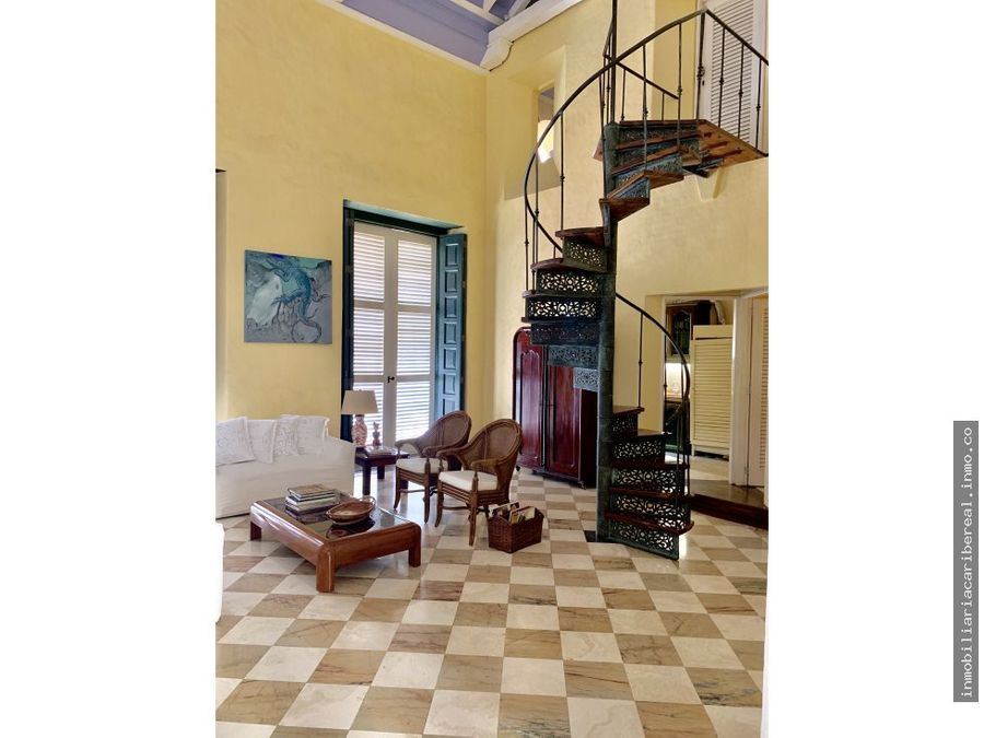 casa colonial del ano 1700
