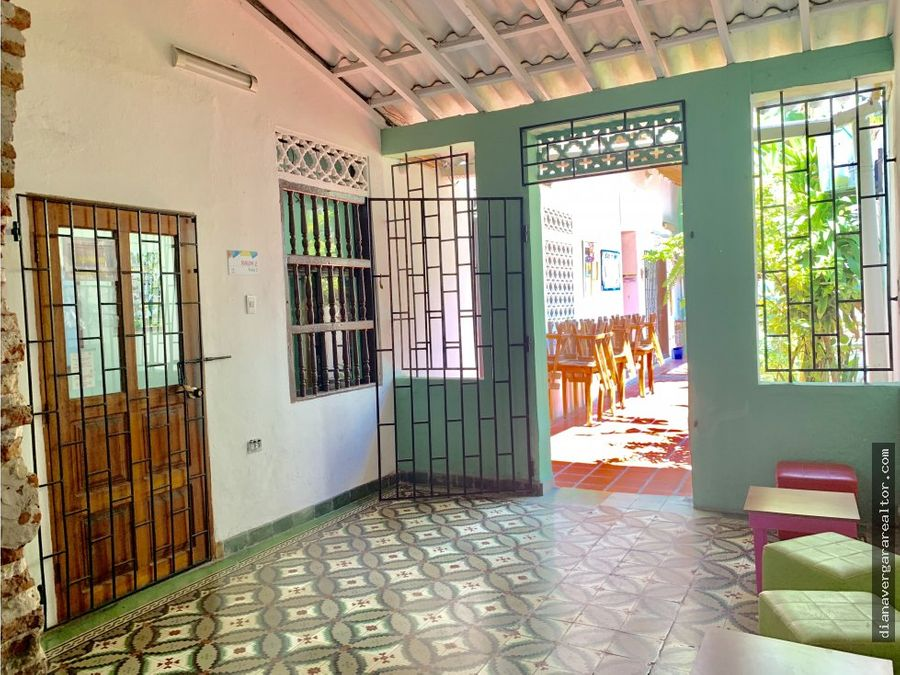 casa centro historico ubicacion privilegiada