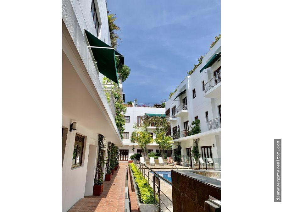 espectacular apartamento centro historico