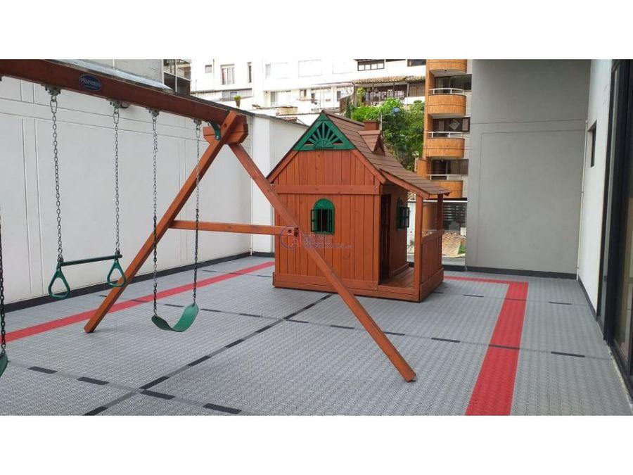 apartamento arriendo cabecera torre del vento