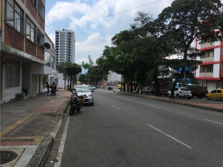 local comercial la aurora bucaramanga
