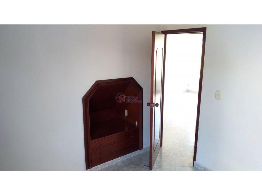 venta de apartamento bellavista