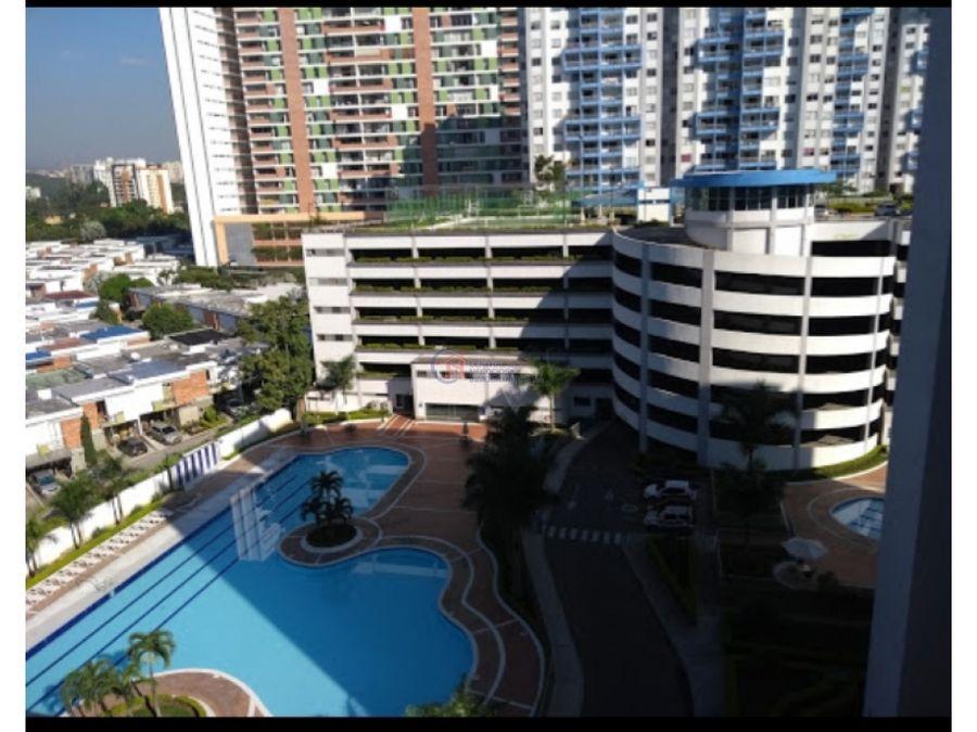 apartaestudio venta olympo condominio